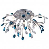 Светильник потолочный Citilux Индиго CL326101