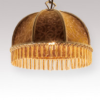 Светильник (Люстра) Citilux Базель CL407115