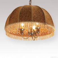 Светильник (Люстра) Citilux Базель CL407135