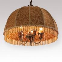 Светильник (Люстра) Citilux Базель CL407155