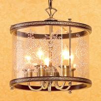 Светильник (Люстра) Citilux Версаль CL408153R