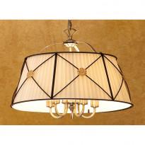 Светильник (Люстра) Citilux Дрезден CL409151