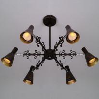 Светильник потолочный Citilux Дункан CL529161