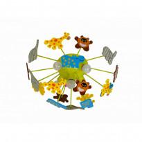 Светильник потолочный Citilux Зоопарк CL602151