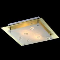 Светильник настенно-потолочный Maytoni Modern 5 CL821-02-G