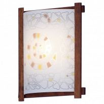 Настенный светильник Citilux CL921111R