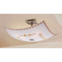 Светильник потолочный Citilux CL937116