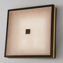 Светильник настенно-потолочный Citilux Кваттро CL940321