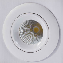 Светильник точечный Citilux Альфа CLD001W0