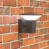 Уличный настенный светильник Citilux CLU02W