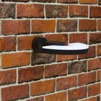 Уличный настенный светильник Citilux CLU03W