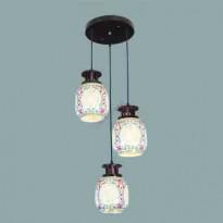 Светильник (Люстра) N-Light D6052-3