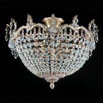 Светильник потолочный Maytoni Diamant 7 DIA585-PT40-WG