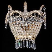 Бра Maytoni Diamant 7 DIA585-WB01-WG