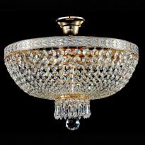 Светильник потолочный Maytoni Diamant 6 DIA750-PT40-WG