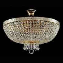 Светильник потолочный Maytoni Diamant 6 DIA750-PT50-WG