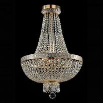 Светильник потолочный Maytoni Diamant 6 DIA750-TT40-WG