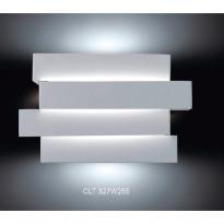Бра Crystal Lux CLT 327W255