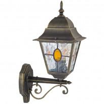 Уличный настенный светильник Favourite Zagreb 1804-1W