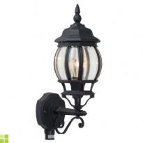 Уличный настенный светильник Brilliant Istria 48697/06