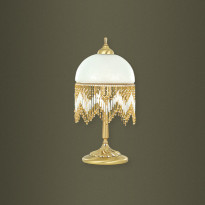 Лампа настольная Kutek Palermo PAL-LG-1(Z)