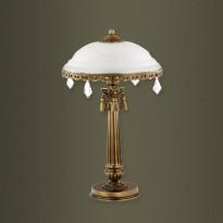 Лампа настольная Kutek Roma ROM-LG-1(P)