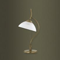 Лампа настольная Kutek Rovato ROV-LG-1(P)