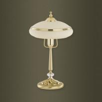 Лампа настольная Kutek San Marino Swarovski SAN-LG-1(Z)SW