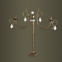 Лампа настольная Kutek Coco COC-SW-2(P)510