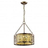 Светильник (Люстра) Favourite Mataram 1374-3P