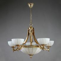 Светильник (Люстра) Brizzi 02228-5 WP