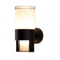 Уличный настенный светильник LArte Luce Pila L78581.30
