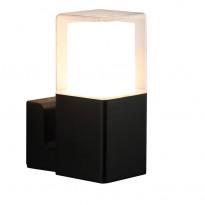 Уличный настенный светильник LArte Luce Polbivio L78781.30