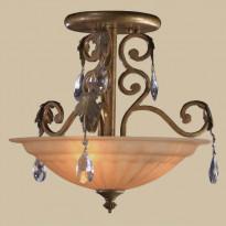 Светильник потолочный LArte Luce Bliss L54953.24