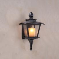 Уличный настенный светильник LArte Luce Wax L55181.46