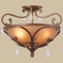 Светильник потолочный LArte Luce Filante L55653.17