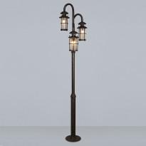 Уличный фонарь LArte Luce Battista L70993.07