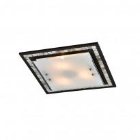 Светильник настенно-потолочный Maytoni Geometry 11 CL810-03-R