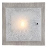 Настенный светильник Maytoni Geometry 3 CL813-01-W
