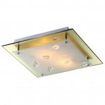 Светильник настенно-потолочный Maytoni Modern 5 CL821-03-G