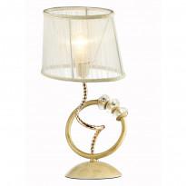Лампа настольная Maytoni Elegant 6 ARM014-11-G