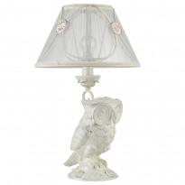 Лампа настольная Maytoni Athena ARM777-11-WG