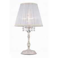 Лампа настольная Maytoni Omela ARM020-11-W
