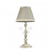 Лампа настольная Maytoni Felicita ARM029-11-W