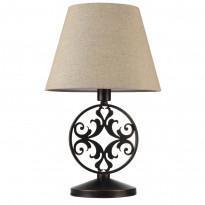 Лампа настольная Maytoni Rustika H899-22-R