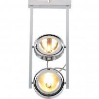 Светильник настенно-потолочный Globo Kuriana 5645-2D
