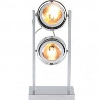 Лампа настольная Globo Kuriana 5645-2T