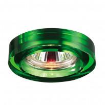 Светильник точечный Novotech Glass 369481