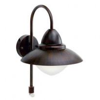 Уличный настенный светильник Eglo Sidney 88711