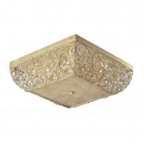 Светильник потолочный N-Light 625-08-03 Queens Ivory